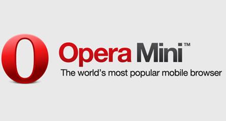 Download Opera Mini For PC