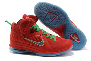 another chance 0b582 12c2e Sports Shoes /Baseketball Shoes: Lebron James 9 Nike ...
