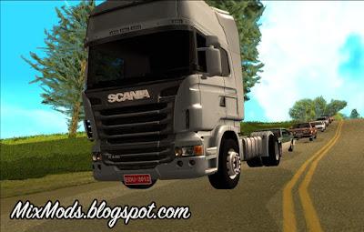 truck imvehft gta mod