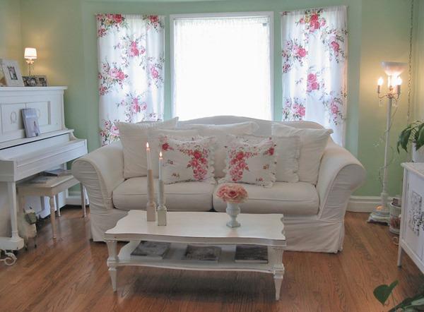 Formosa casa sala de estar ideias aconchegantes for Redesign living room on a budget