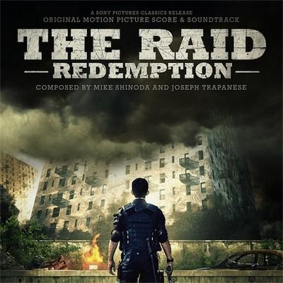 The raid redemption download free.