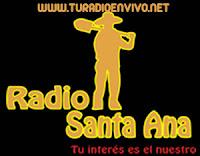 RADIO SANTA ANA CUTERVO CAJAMARCA