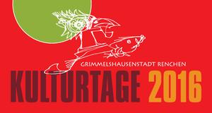 Kulturtage Renchen 2016 mit Peter und Klaus