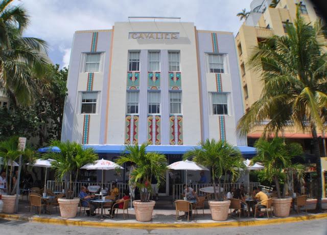 Cavalier Hotel em Miami