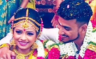 Indian Wedding Video – Murdhan Gloria Anne