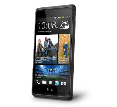 HTC Desire 600 dual sim Specifications - Inetversal