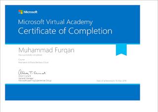 Sertifikat Keamanan di Dunia Cloud Muhammad Furqan :: Portal Bisnis Bersama