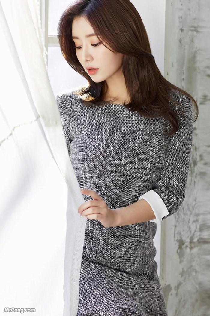 Image Kim-Jung-Yeon-MrCong.com-012 in post Người đẹp Kim Jung Yeon trong bộ ảnh thời trang tháng 3/2017 (195 ảnh)