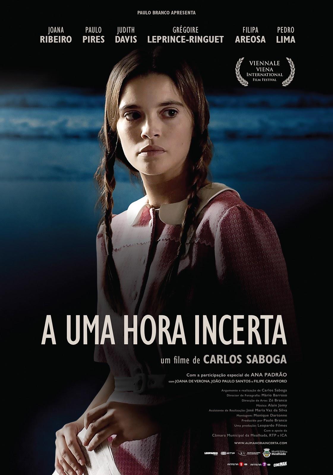 Poster do filme O Nome Dela é Carla