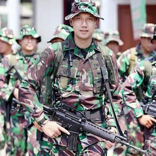 Iniloh Tinggi Badan Agus Yudhoyono