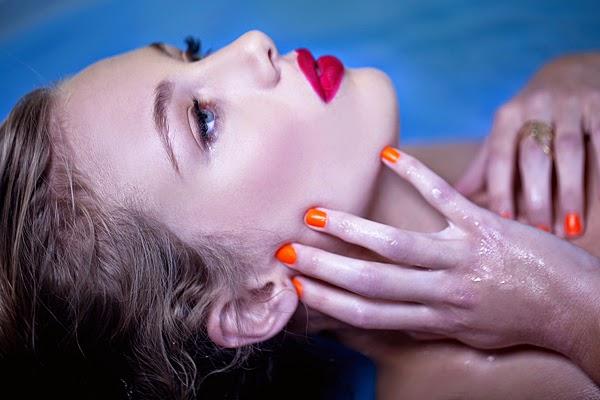 Lexy Brozdounoff - Cast Images - Christian Alvarez