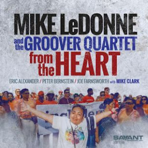 MIKE LeDONNE:  FROM THE HEART