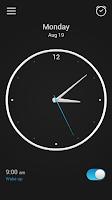 تطبيق المنبه Alarm Clock (1)