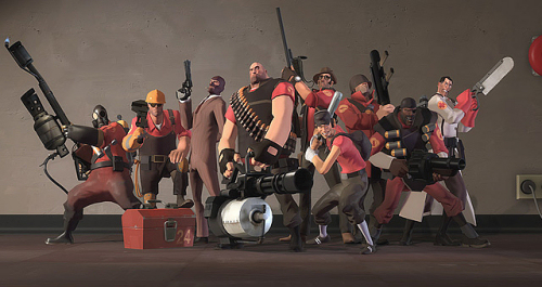 Team Fortress 2 da Valve