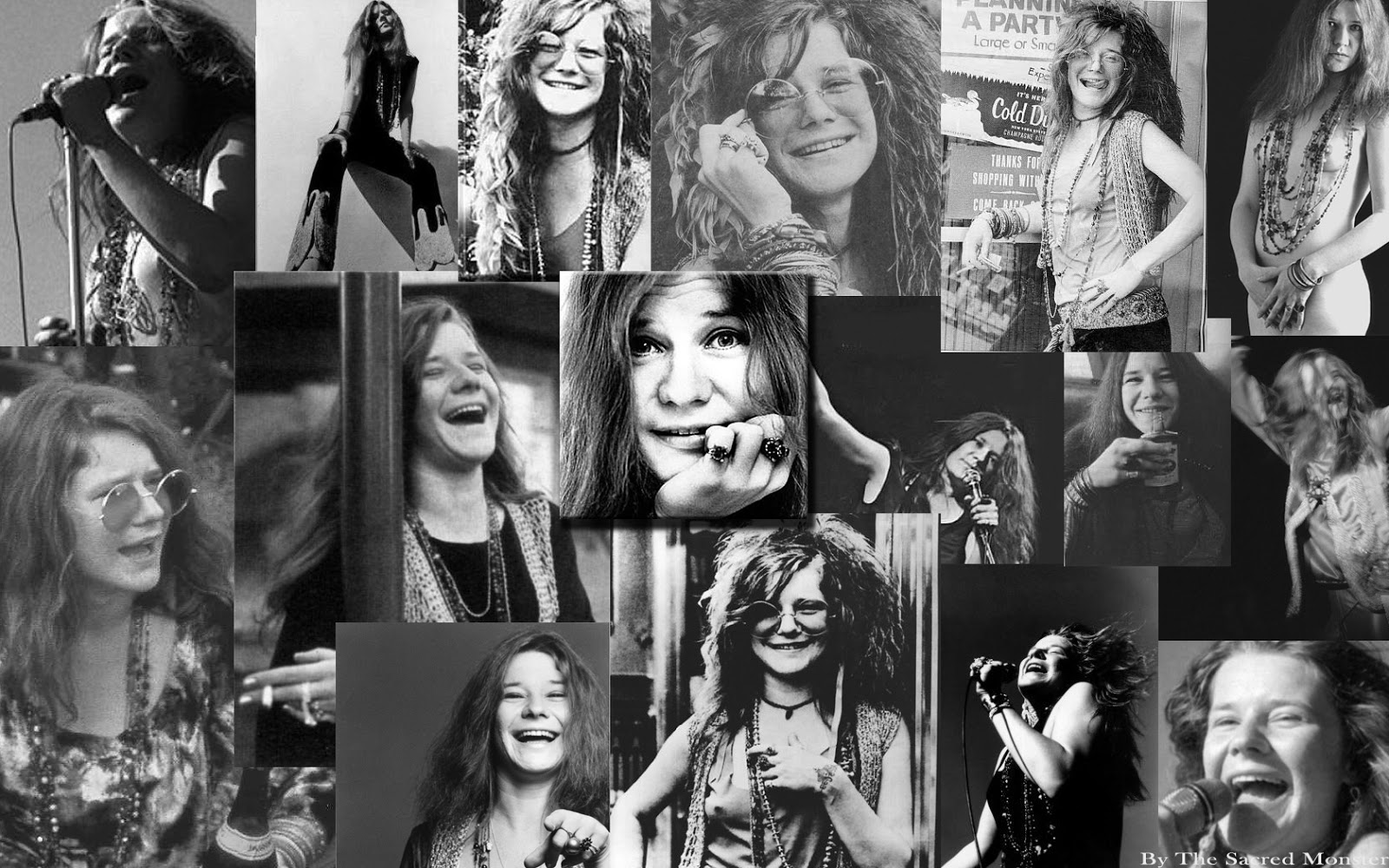 c7d3034072f The Coltons Point Times  CPT Spirits in the Sky - Janis Joplin ...