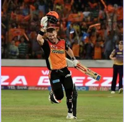 IPL match 2018