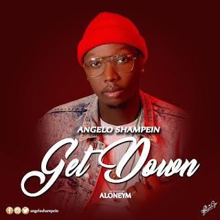 Angelo Shampein - Get Down