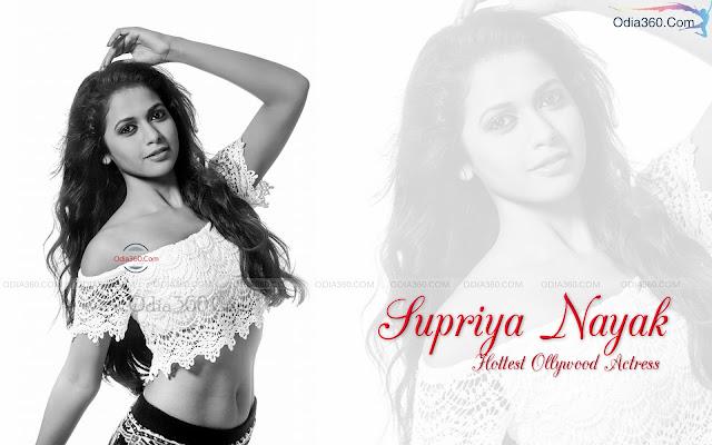 Supriya Nayak Odia Hot Actress HD Wallpaper Download