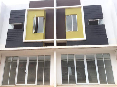 Dijual Townhouse Murah di Batam Center Lokasi Strategis Di Pasir Putih Batam Center