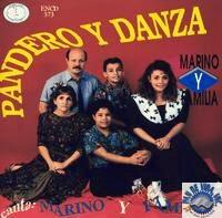 Stanislao Marino y Familia-Pandero y Danza-