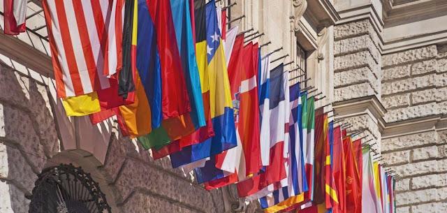 Estados y competencia judicial internacional