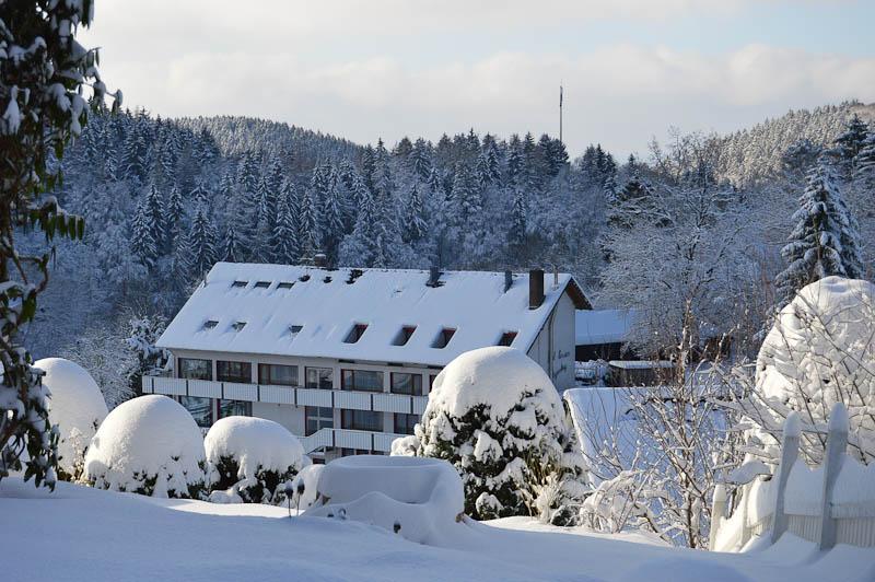 Harz Hotel Pension J Gerstieg Bad Grund Niedersachsen