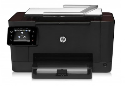 now y'all tin dismiss impress from most anywhere HP LaserJet Pro M275 MFP Driver Downloads