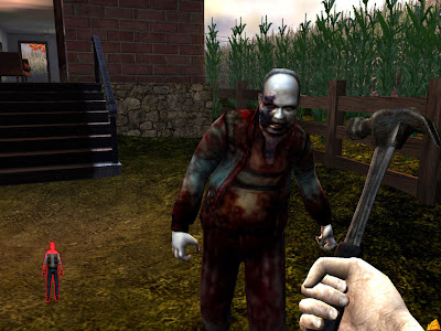 Land Of The Dead Road to Fiddler Green Screenshots 1