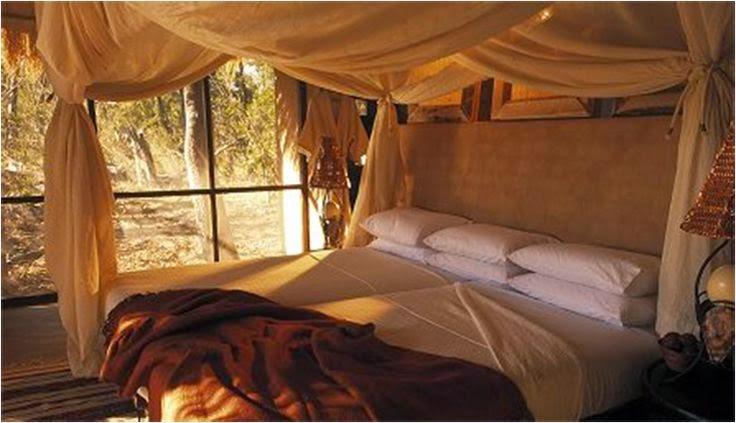 Foundation Dezin & Decor...: Bedroom Design - In African way.