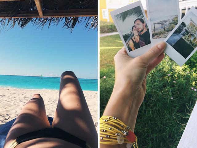 blogueuse voyage caraibes8 jours au Club Med Colombus Isle aux Bahamas ou comment recharger les batteries en plein froid automnal