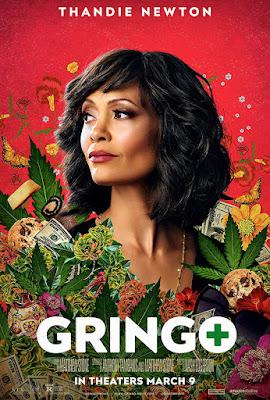 Thandie Newton - Gringo (2018)