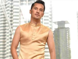 Thumbnail image for Nampak Bulu Ketiak, Baju Raya Datuk Aliff Syukri Dikecam Netizen