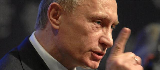 Uma doutrina atualizada sobre segurança da informação foi assinada pelo presidente russo, Vladimir Putin na terça-feira