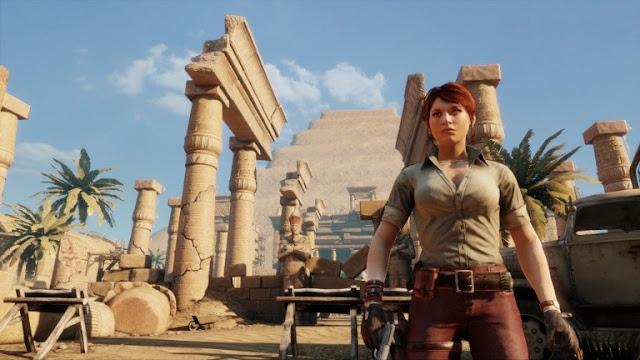 الإعلان عن خمسة ألعاب لخدمة التوافق في جهاز Xbox One