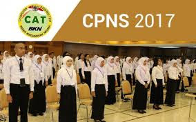 Soal Seleksi CPNS 2017