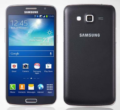 Spesifikasi dan Harga Samsung Galaxy Grand 2 Terbaru