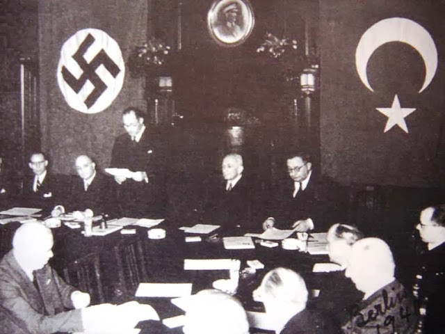 Αποτέλεσμα εικόνας για κεμαλισμός ναζισμός