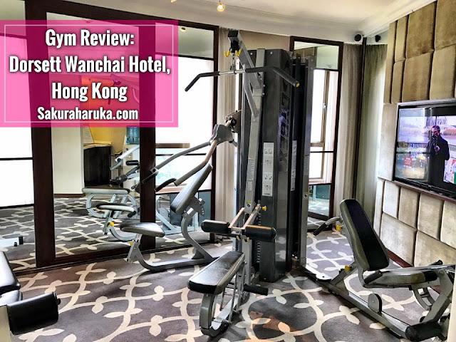 Sakura haruka singapore parenting and lifestyle gym