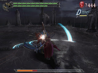 Download Devil May Cry (USA) PPSSPP ISO CSO Terbaru April 2017 Gratis