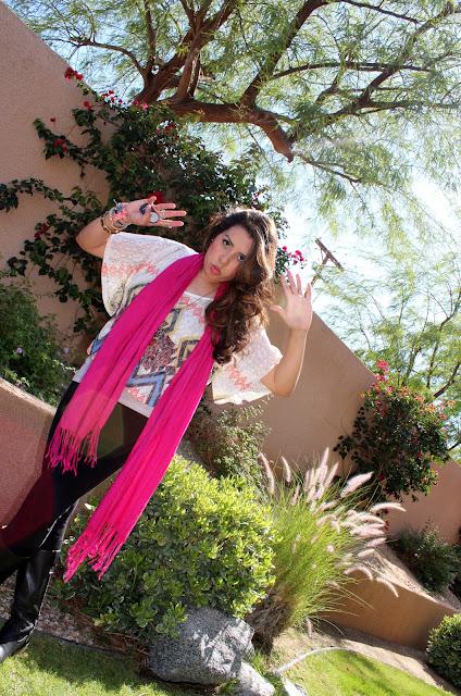 Coachella 2012 Diary | Part Deux