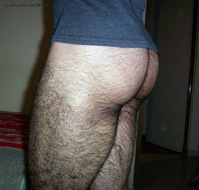 hot male bubble ass