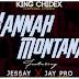 MUSIC: King Chidex Ft Jessay X Jaypro – Hannah Montana