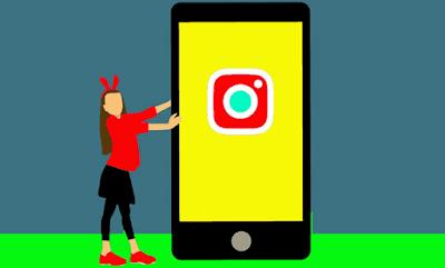 aplikasi android yang bisa menyimpan atau download foto dan video instagram