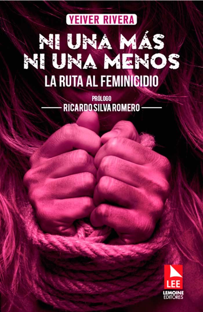 """Entrevista. Yeiver Rivera Díaz presenta su libro """"Ni una más ni una menos"""" en la FILBo 2018"""