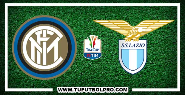 Ver Inter vs Lazio EN VIVO Por Internet Hoy 31 de Enero 2017