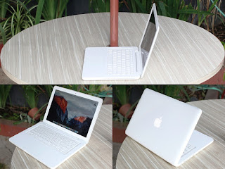 Macbook Unibody 7.1