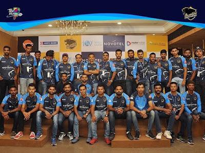AA vs NMP MPL 2019 11th match cricket win tips