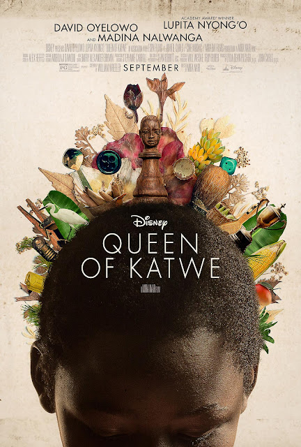 Queen of Katwe (2016) ταινιες online seires oipeirates greek subs