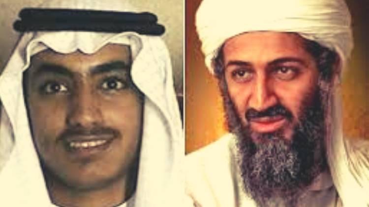 Hamza bin Laden Dilaporkan Terbunuh