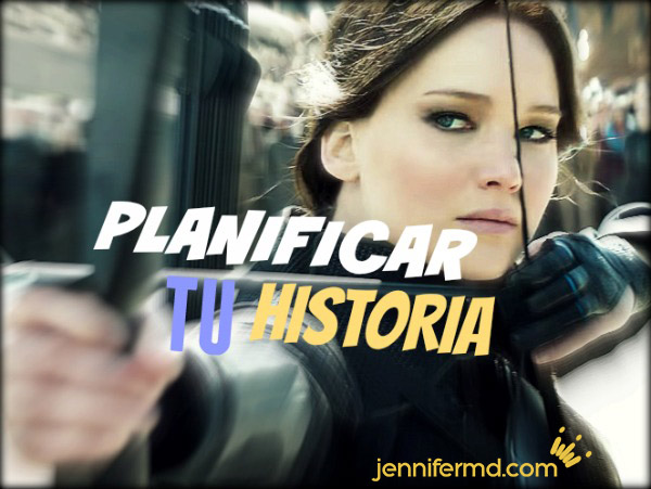 planificar historia